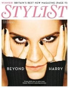 http://en.wikipedia.org/wiki/Stylist_(magazine)